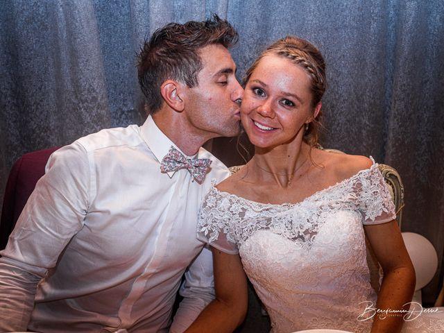 Le mariage de Cassandra et Alexis à Mennecy, Essonne 6