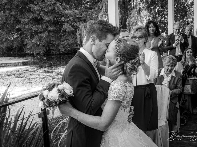 Le mariage de Cassandra et Alexis à Mennecy, Essonne 14