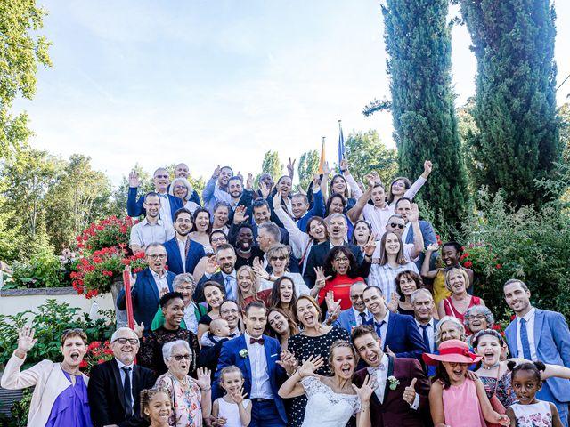 Le mariage de Cassandra et Alexis à Mennecy, Essonne 16