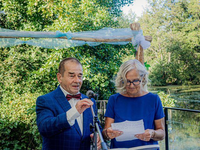Le mariage de Cassandra et Alexis à Mennecy, Essonne 17