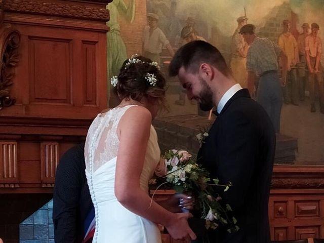Le mariage de Romain  et Héloïse  à Firminy, Loire 6