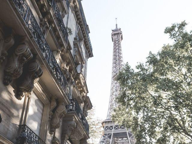 Le mariage de Gabriel et Jessica à Paris, Paris 25
