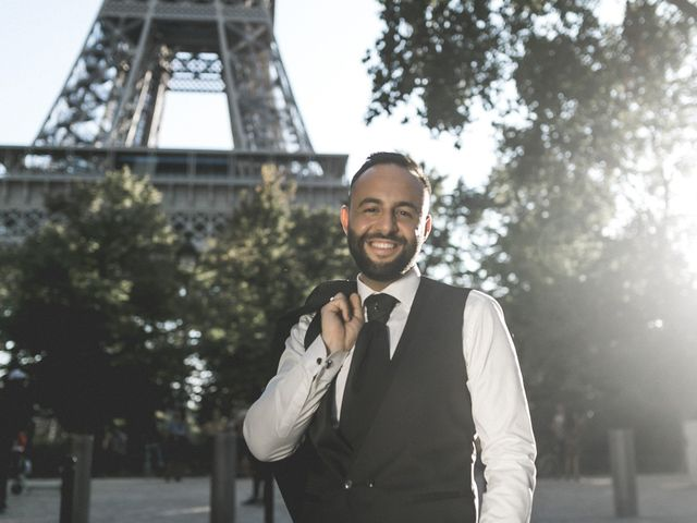 Le mariage de Gabriel et Jessica à Paris, Paris 27