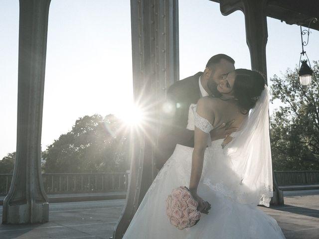 Le mariage de Gabriel et Jessica à Paris, Paris 29