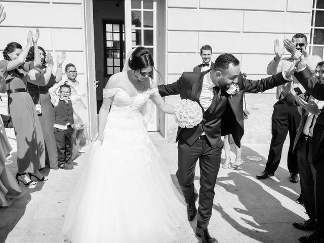 Le mariage de Gabriel et Jessica à Paris, Paris 37