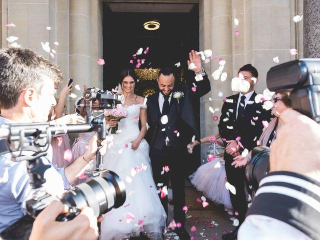 Le mariage de Gabriel et Jessica à Paris, Paris 41