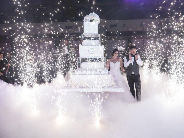 Le mariage de Gabriel et Jessica à Paris, Paris 58