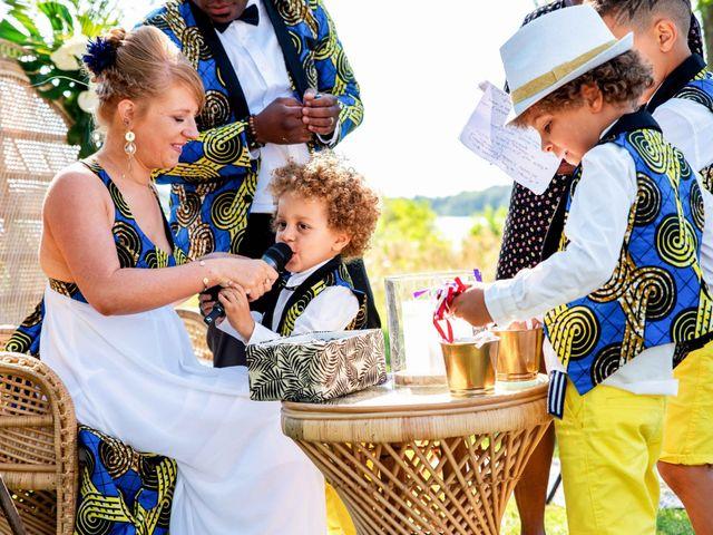Le mariage de Eddy et Delphine à Gosné, Ille et Vilaine 31