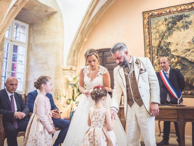 Le mariage de Vincent et Laetitia à Aix-en-Provence, Bouches-du-Rhône 21