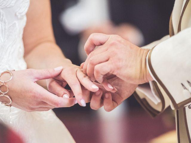 Le mariage de Vincent et Laetitia à Aix-en-Provence, Bouches-du-Rhône 22