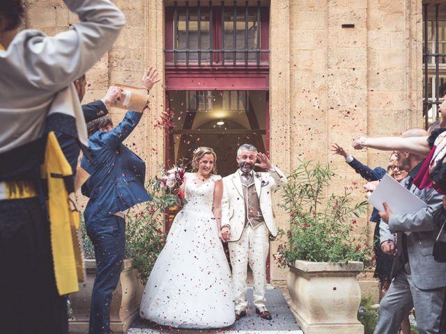 Le mariage de Vincent et Laetitia à Aix-en-Provence, Bouches-du-Rhône 23