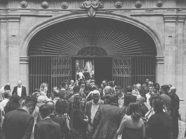 Le mariage de Vincent et Laetitia à Aix-en-Provence, Bouches-du-Rhône 25
