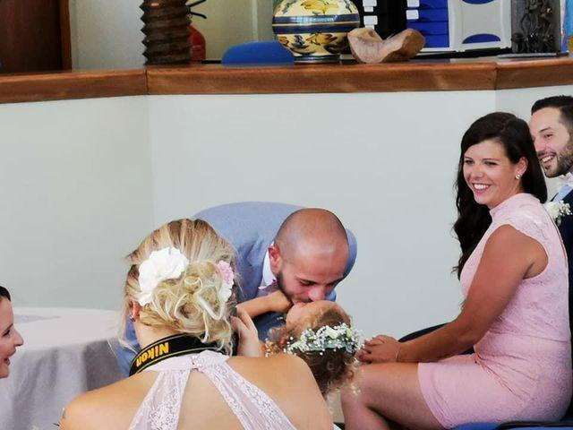 Le mariage de Florian  et Océane à Fréjus, Var 4