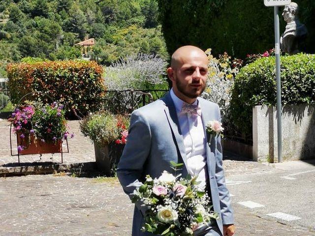 Le mariage de Florian  et Océane à Fréjus, Var 6