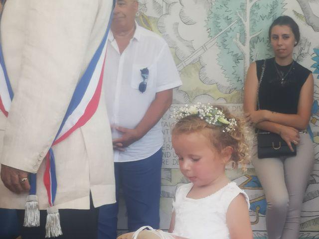 Le mariage de Florian  et Océane à Fréjus, Var 11
