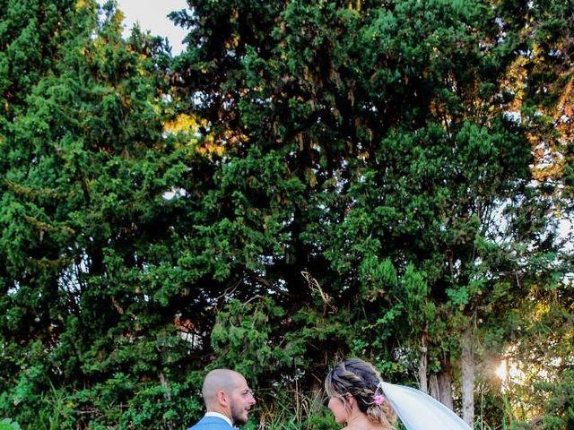 Le mariage de Florian  et Océane à Fréjus, Var 12