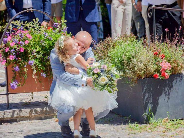 Le mariage de Florian  et Océane à Fréjus, Var 19