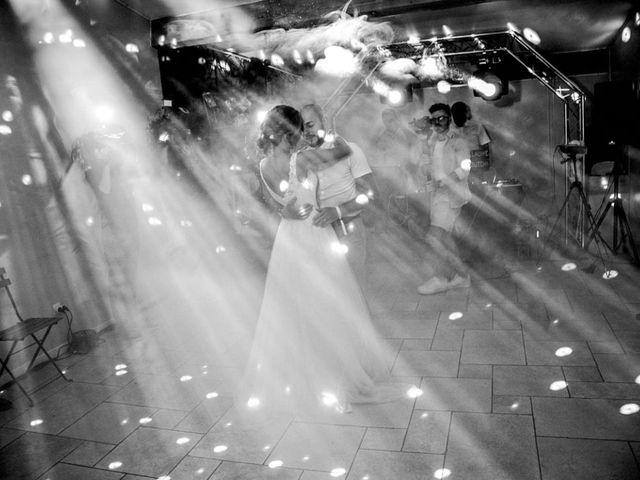 Le mariage de Florian  et Océane à Fréjus, Var 21