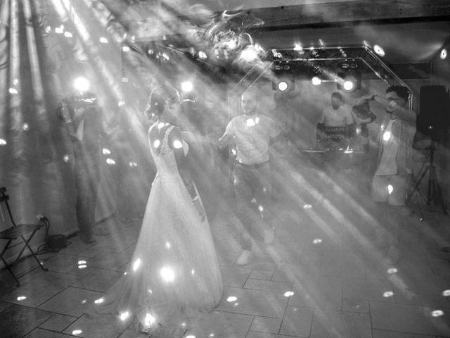 Le mariage de Florian  et Océane à Fréjus, Var 22