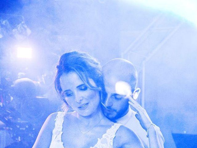 Le mariage de Florian  et Océane à Fréjus, Var 23