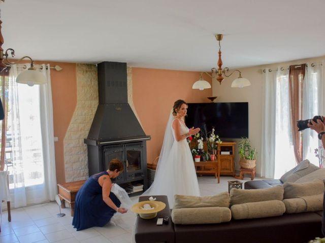 Le mariage de Florian  et Océane à Fréjus, Var 30