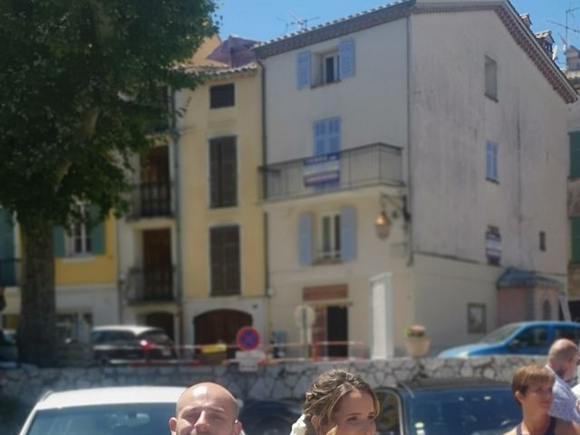 Le mariage de Florian  et Océane à Fréjus, Var 35
