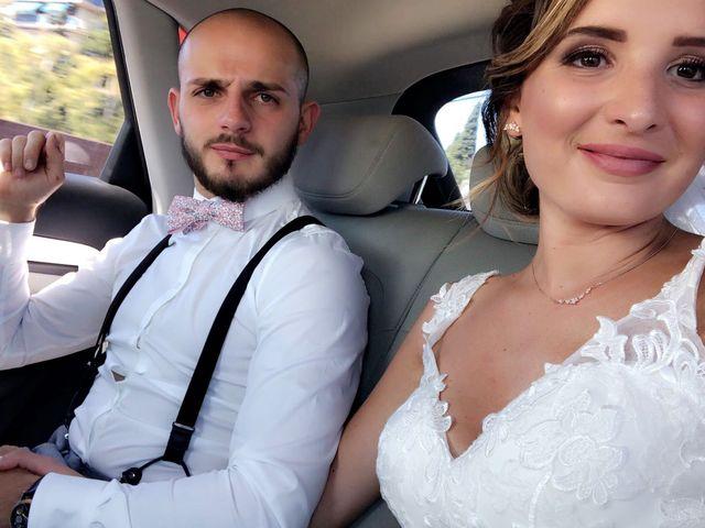 Le mariage de Florian  et Océane à Fréjus, Var 39