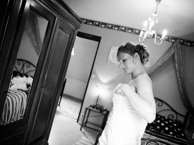 Le mariage de Yoann et Aline à Marly-Gomont, Aisne 5