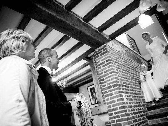 Le mariage de Yoann et Aline à Marly-Gomont, Aisne 13