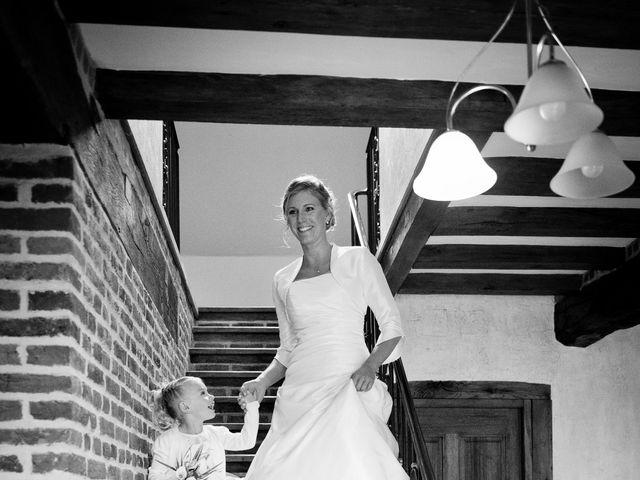 Le mariage de Yoann et Aline à Marly-Gomont, Aisne 14