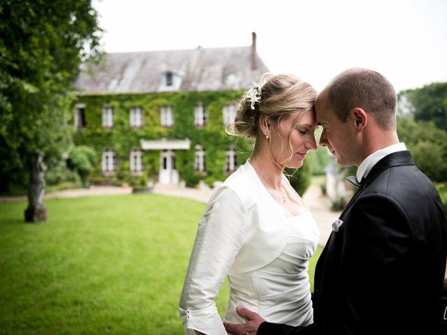 Le mariage de Yoann et Aline à Marly-Gomont, Aisne 18