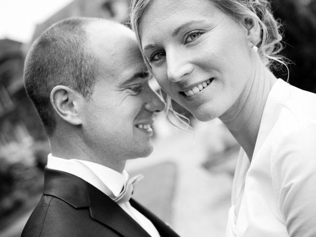 Le mariage de Yoann et Aline à Marly-Gomont, Aisne 20