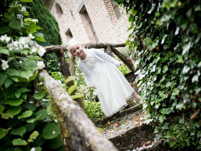 Le mariage de Yoann et Aline à Marly-Gomont, Aisne 21
