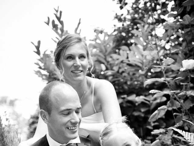 Le mariage de Yoann et Aline à Marly-Gomont, Aisne 23