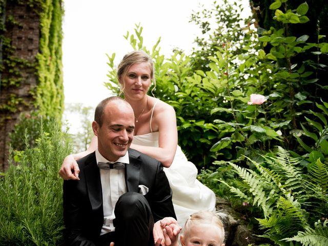 Le mariage de Yoann et Aline à Marly-Gomont, Aisne 24