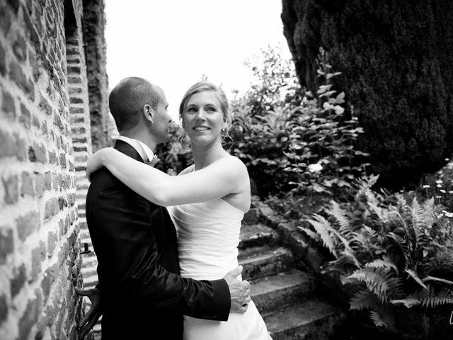 Le mariage de Yoann et Aline à Marly-Gomont, Aisne 25
