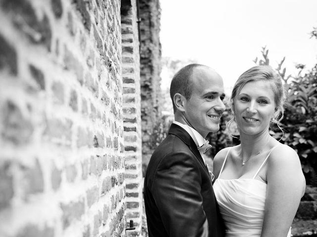 Le mariage de Yoann et Aline à Marly-Gomont, Aisne 26
