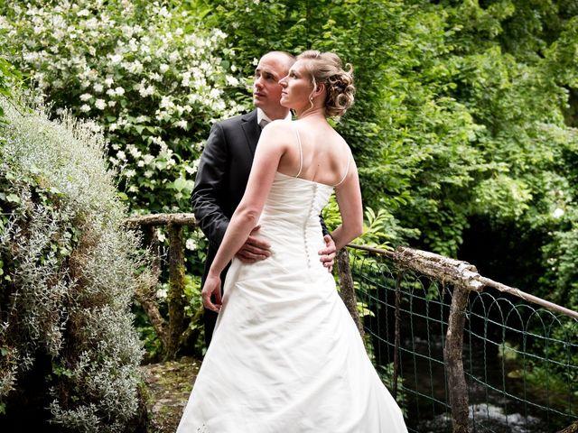 Le mariage de Yoann et Aline à Marly-Gomont, Aisne 27