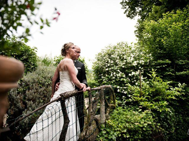 Le mariage de Yoann et Aline à Marly-Gomont, Aisne 29