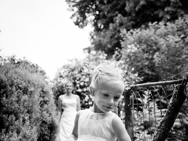 Le mariage de Yoann et Aline à Marly-Gomont, Aisne 33