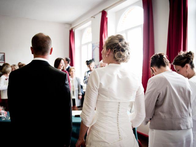 Le mariage de Yoann et Aline à Marly-Gomont, Aisne 46