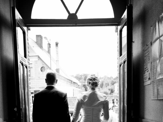 Le mariage de Yoann et Aline à Marly-Gomont, Aisne 49