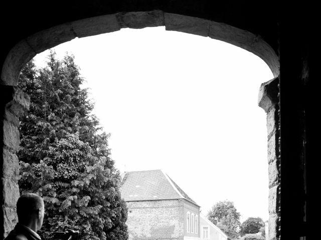 Le mariage de Yoann et Aline à Marly-Gomont, Aisne 53
