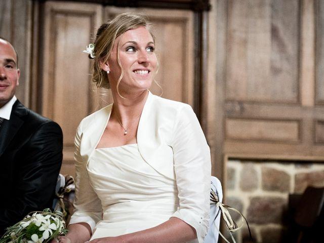 Le mariage de Yoann et Aline à Marly-Gomont, Aisne 57