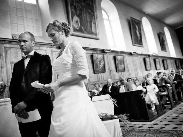Le mariage de Yoann et Aline à Marly-Gomont, Aisne 65