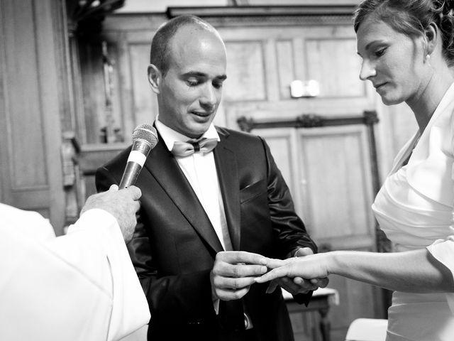 Le mariage de Yoann et Aline à Marly-Gomont, Aisne 67