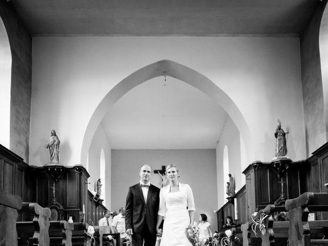 Le mariage de Yoann et Aline à Marly-Gomont, Aisne 69