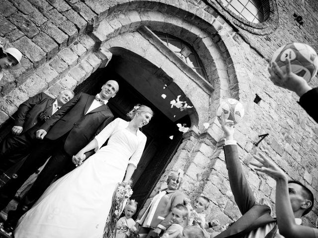 Le mariage de Yoann et Aline à Marly-Gomont, Aisne 70