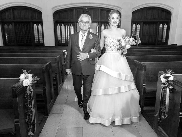 Le mariage de Mourad et Hannah à Paris, Paris 31