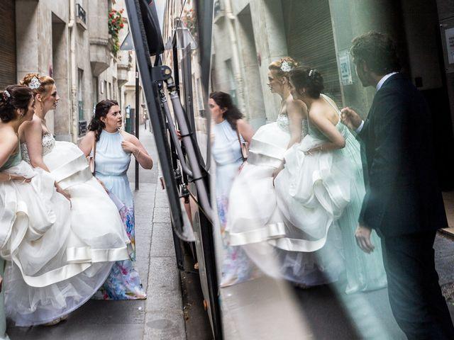 Le mariage de Mourad et Hannah à Paris, Paris 72